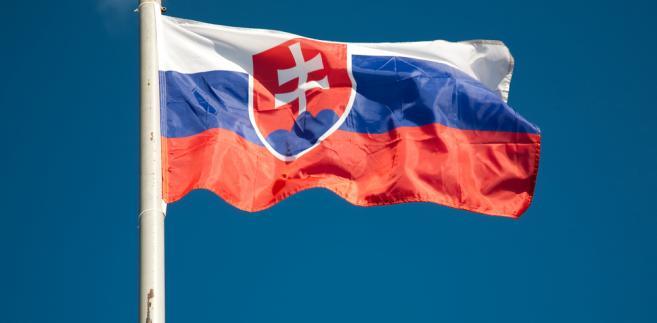 642647 Flaga Slowacji Fot