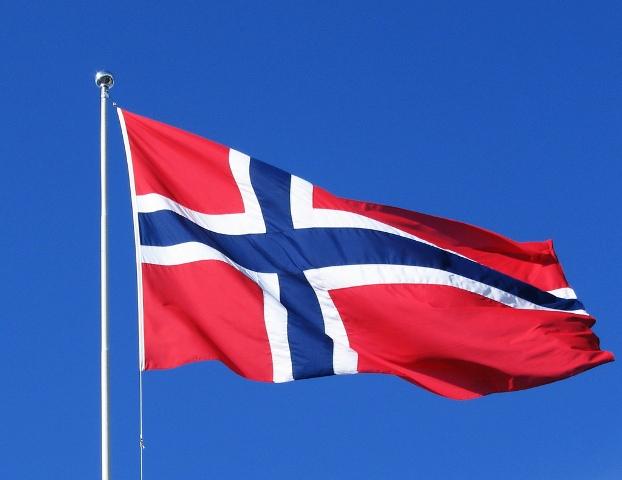 Norwegii