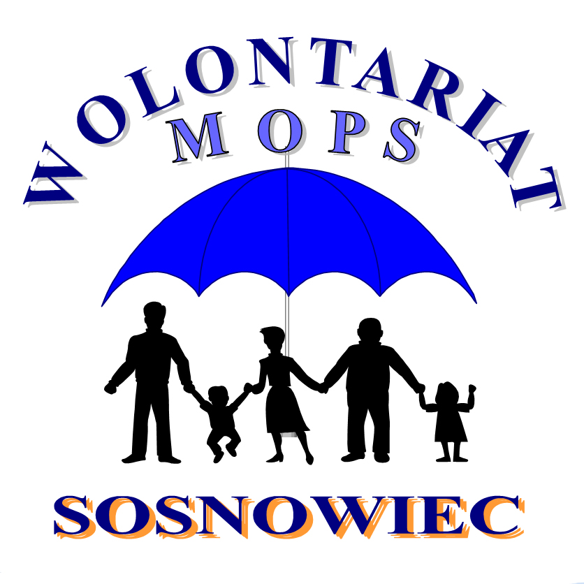 Logo Wolontariat