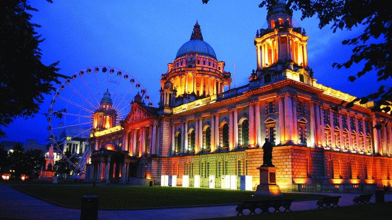 Belfast Overview 16×9