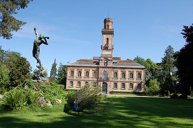 Jardin Massey 2 Mairie De Tarbes