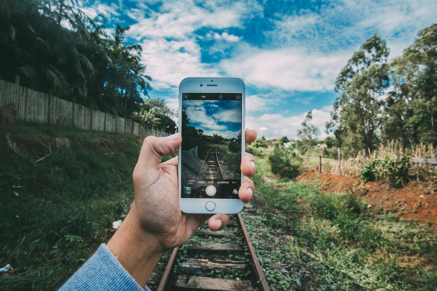 Gry Terenowe Iaplikacje Mobilne – Szkolenie