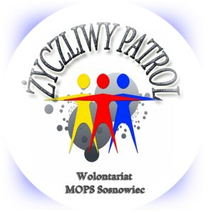 logo życzliwy patrol