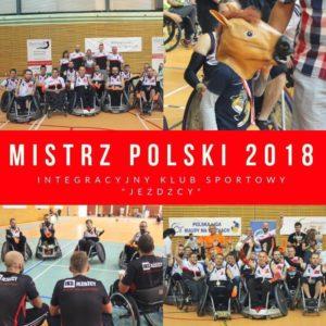Wolontariat IKS Jeźdźcy: Rugby Nawózkach