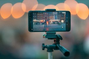 Szkolenie: Mobilne Filmowanie