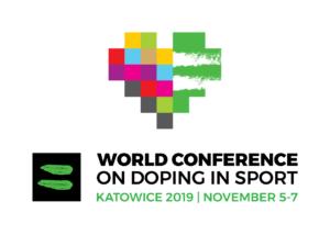 Wolontariat Podczas WADA 2019 WKatowicach