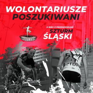 Rusza  II Edycja SZTURMU ŚLĄSKIEGO