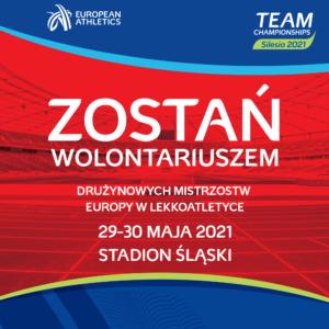 Drużynowe Mistrzostwa Europy WLekkiej Atletyce – Dołącz Donas!