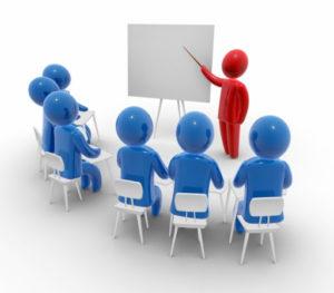 Trener Efektywnych Szkoleń Worganizacji Pozarządowej