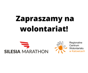 Wolontariat NaSilesia Marathon 2021